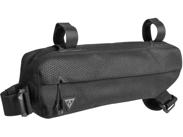 Topeak MidLoader Rahmentasche 3l schwarz